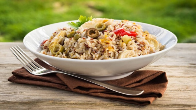 Nutrition On Your Mind? Try These Delicious Brown Rice Dishes