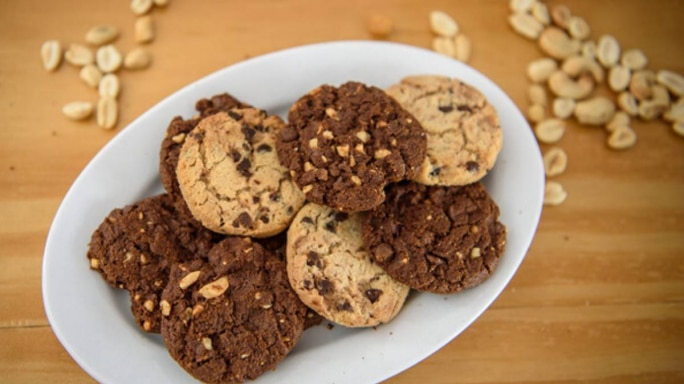 Craving For Cookies? Bake These Mouth-Watering, No-Guilt Treats At Home