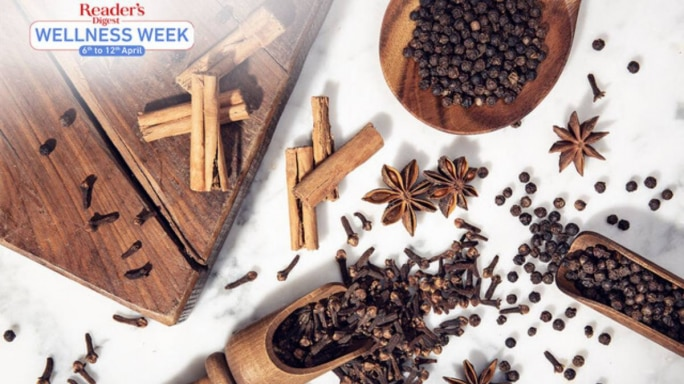 Spice Up Your Health: Easy Natural Cures For Common Conditions
