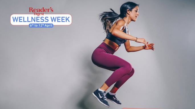 Kick-Start Your Week With This Fitness Routine!