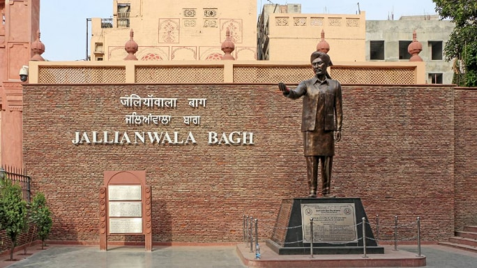 16 Facts You Should Know About The Jallianwala Bagh Massacre