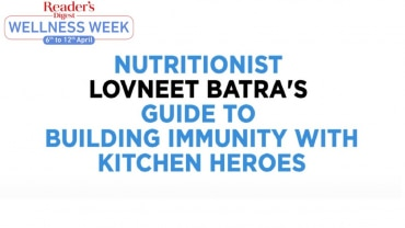 Boost Your Immunity With These Kitchen Heroes