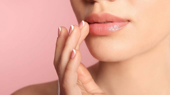 Get Soft, Beautiful Lips In A Few Easy Steps