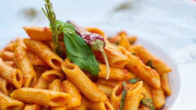 Fall In Love With Pasta Again, With These Recipes
