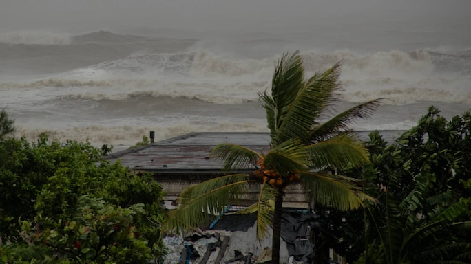 Amphan: From a 'Super Cyclone' To An 'Extremely Severe Cyclonic Storm'