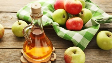 Why Apple Cider Vinegar Is A Pantry And Beauty Essential