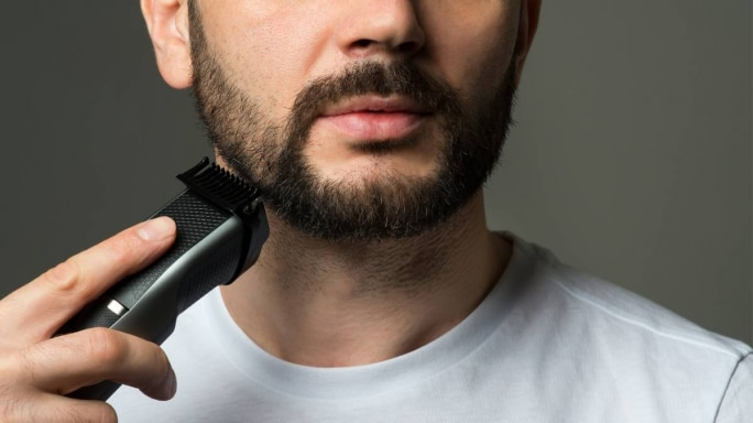 Don't Have To Pay A Premium For Salon-Styled Beard. Just Choose The Right Trimmer
