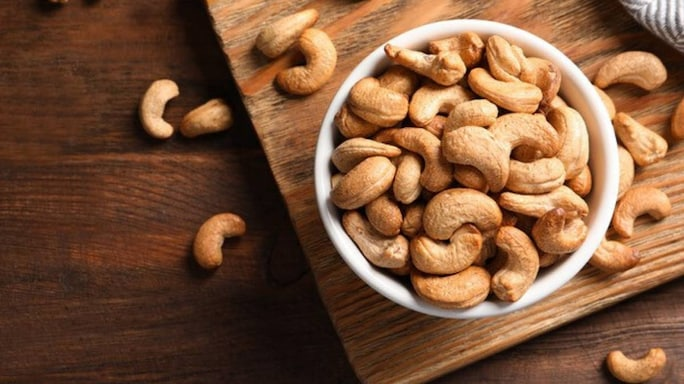 Time You Cash In On The Health Benefits Of Cashews