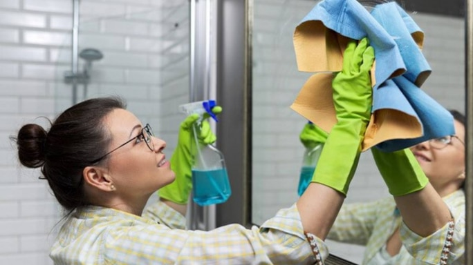 Cleaning Glass Surfaces Can Be Cumbersome, But These Tips Will Help You
