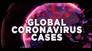 A Look At Global Coronanvirus Statistics From January To April