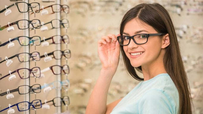 Your Eyeglasses Need Not Be Boring. A Frame That Suits Your Face Can Make All The Difference