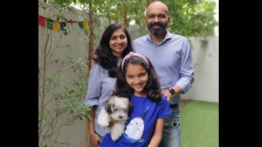 Lockdown Gift: How Adopting A Pup Has Filled These Families With Joy And Gratefulness
