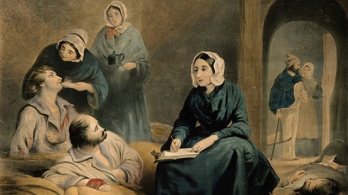 Florence Nightingale's India Connection And 15 Other Facts