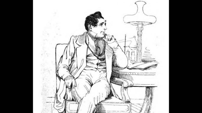 Remembering Henry Piddington, Meteorologist Extraordinaire, And His Prophetic Warnings