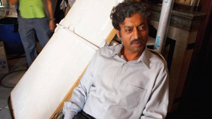 A Lifetime In A Fist: Looking Back At Irrfan Khan's Genius In The Namesake
