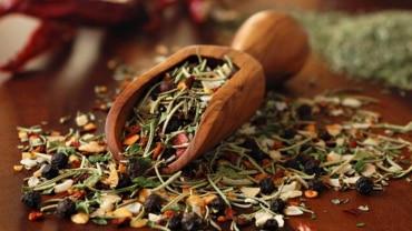 Italian seasoning. Photo: Shutterstock