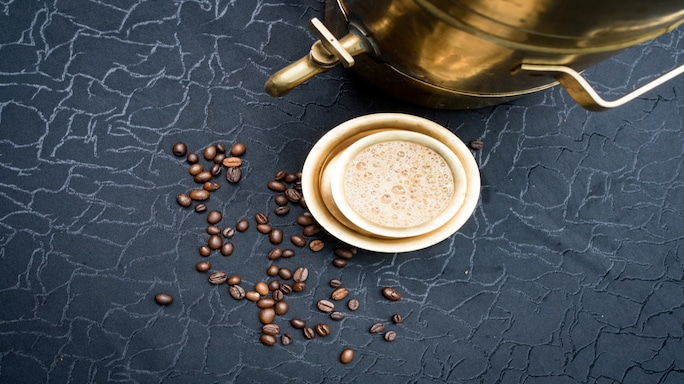 101 Ways Of Drinking 'Kaapi' And The One Inimitable Way Of Serving It