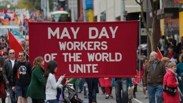 Facts About May Day That You May Not Know