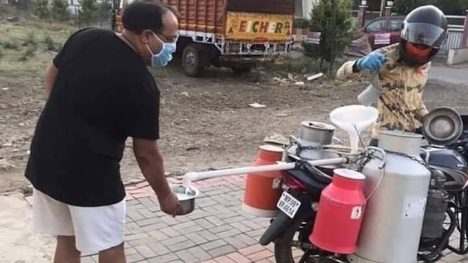 In The Times Of Coronavirus, 5 Ideas That Celebrate Indian Jugaad
