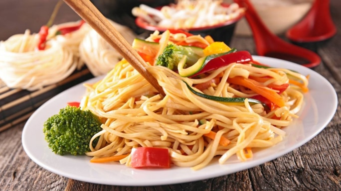 Know Your Noodles And Have Fun With Them