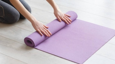 Planning To Buy A Yoga Mat? You Must Consider These 3 Things