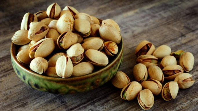 There's More To Pistachios Than Just Barfi. This Green Nut Is Packed With Health Benefits
