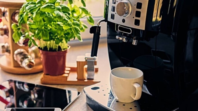 For The Love Of Coffee, Get A Coffee Maker