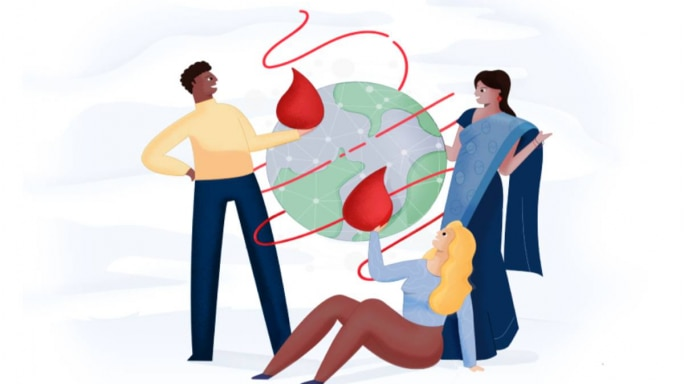6 Myths About Donating Blood-Busted!