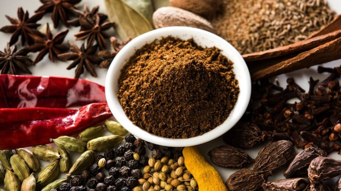 What Makes Garam Masala The King Of Flavours And A Kitchen Essential