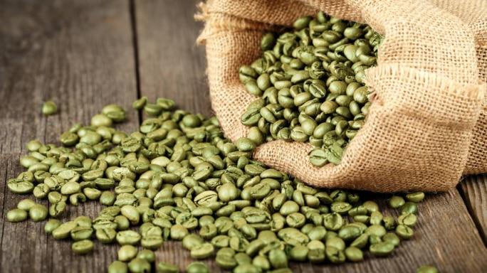 When It Comes To Coffee, You Should Try Going Green
