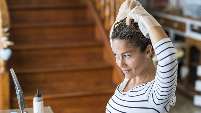 Colour Your Hair Like A Pro (And Avoid A Disaster) With These Simple Tips