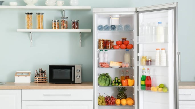Freeze Not While Hunting For The Ideal Refrigerator
