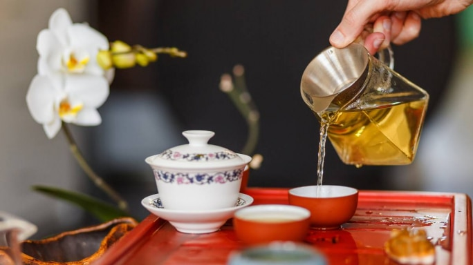Let's Talk About Tea, A Favourite Wake-Me-Up Beverage For Many