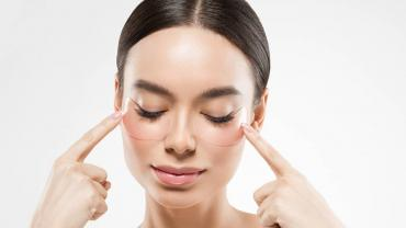 Losing Sleep Over Dark Circles And Puffy Eyes? Under-Eye Gels Can Help You