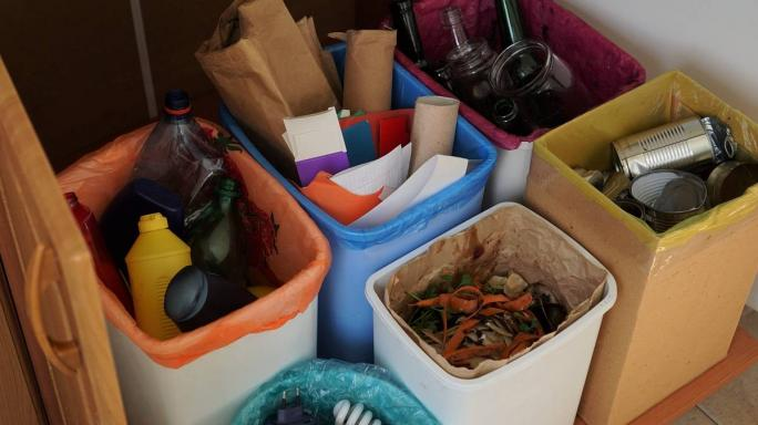 Manage Your Waste To Save The Environment