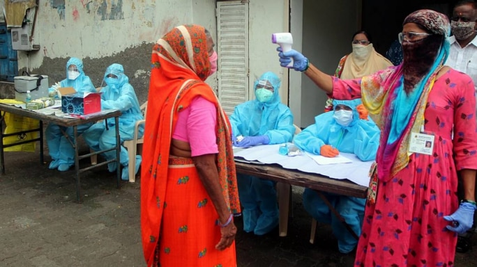 Corona Updates You Must Track: India Posts 16,922 New Cases In 24 Hours, Oxford Vaccine In Last Leg of Trials