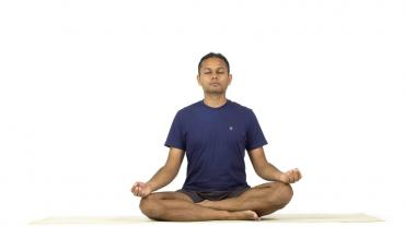 Quick Yoga Moves To Keep You Healthy