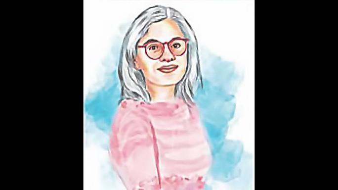 The Vigilant Analyst: Dr Chhavi Gandhi Fulfills Her Father's Dream