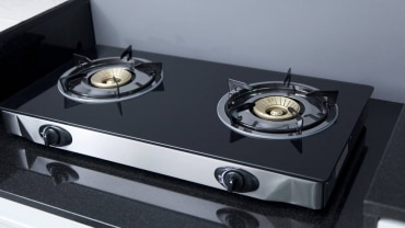 Love Cooking? Time You Get The Right Gas Stove