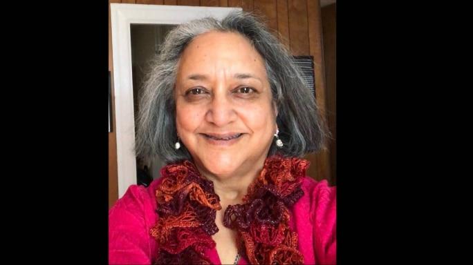 Manjula Padmanabhan's All-Time Favourite Reads
