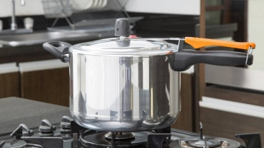 Cooking Need Not Be A High-Pressure Job. A Pressure Cooker Can Help You