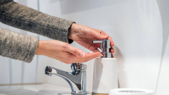Repulsed By The Melting Soap On A Dirty Dish? Opt For A More Hygienic Choice