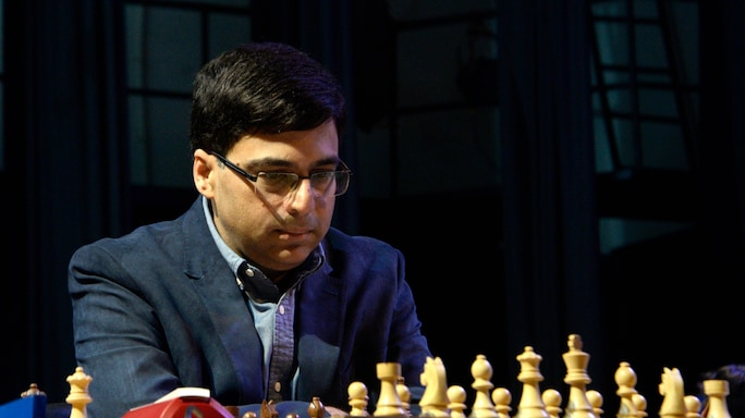 The Mind of a Champion: Up Close With Viswanathan Anand