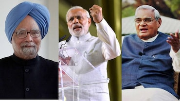 74th Independence Day: Three Speeches, Three Leaders And A Vision For A New India