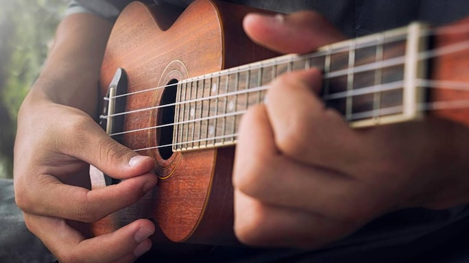 Pick Up A Ukulele To Bring Out The Musician In You