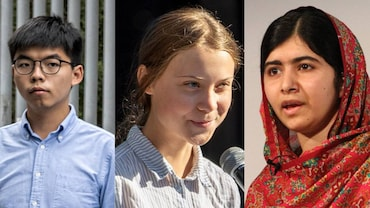 International Youth Day: Recognizing The Young Change-Makers Of Today