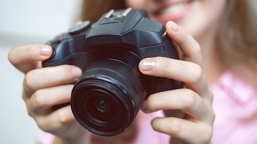 Capture Life's Unforgettable Moments With A Digicam
