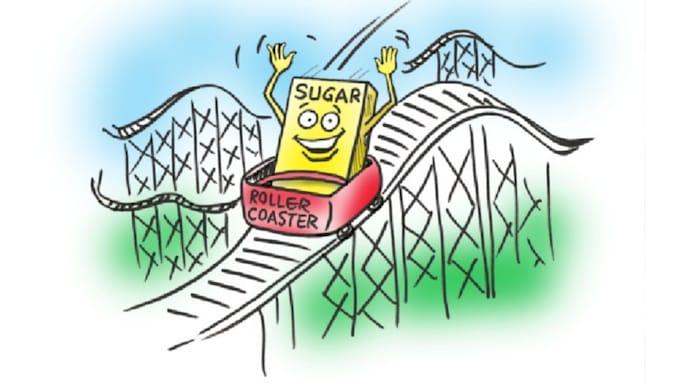 7 Diabetes Symptoms Every Man Must Know