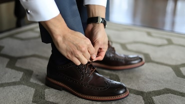 Your Wardrobe Is Incomplete Without A Pair Of Formal Shoes