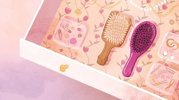 The Hairbrush
